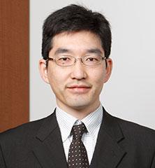 KENICHIRO TSUDA